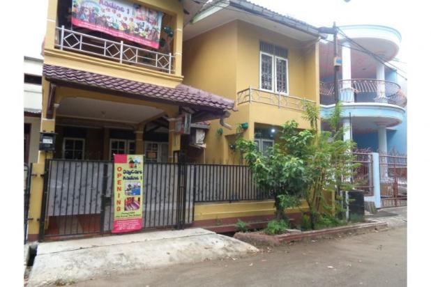 Rumah bagus, harga bersahabat di Taman Cimanggu 7317068