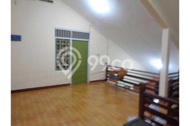 Rumah bagus, harga bersahabat di Taman Cimanggu 7317074