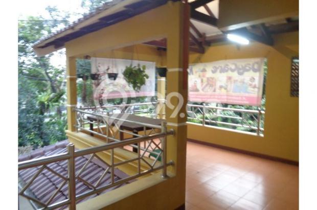 Rumah bagus, harga bersahabat di Taman Cimanggu 7317075
