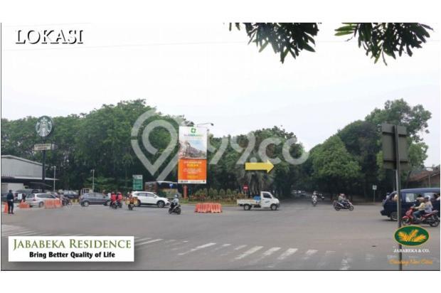 Ruko strategis SUDIRMAN BOULEVARD Jababeka Residence Cikarang 12900153
