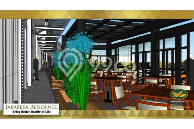 Ruko strategis SUDIRMAN BOULEVARD Jababeka Residence Cikarang 12900157