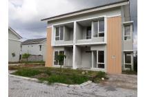 Kontrakan Rumah Baru Bukit Baruga 2lantai