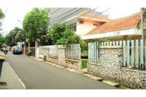 Dijual Rumah Hitung Tanah di Jl Tangkas Baru, Karet Semanggi, Setiabudi