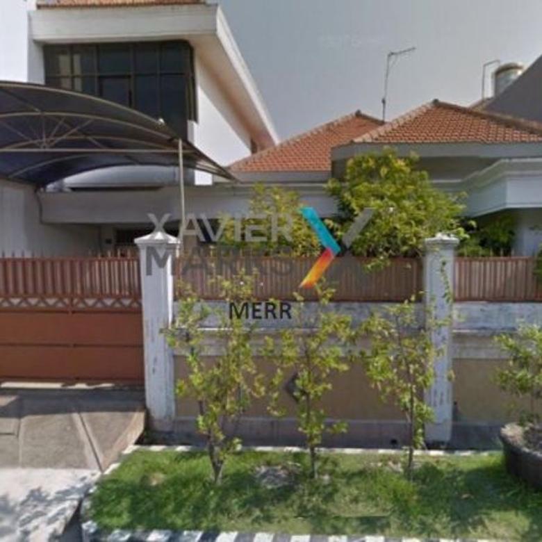 Rumah Bagus Terawat Siap HuniKendangsari !!
