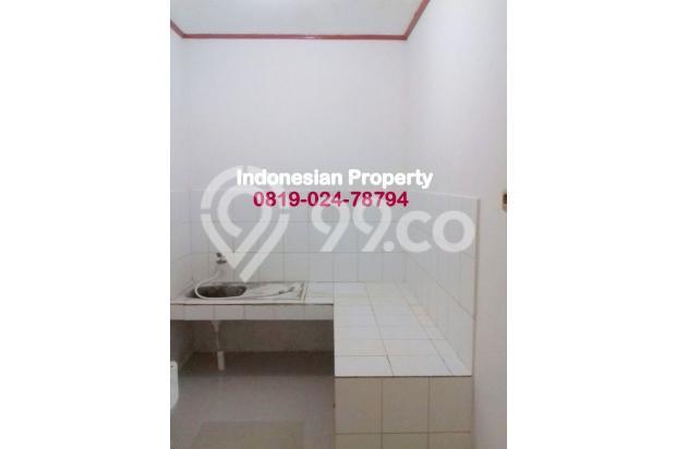 Dijual Rumah Dekat Stasiun Kranji, Rumah Dijual Murah di Kranji Bekasi 15146510