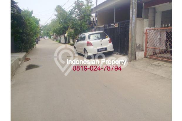 Dijual Rumah Dekat Stasiun Kranji, Rumah Dijual Murah di Kranji Bekasi 15146518