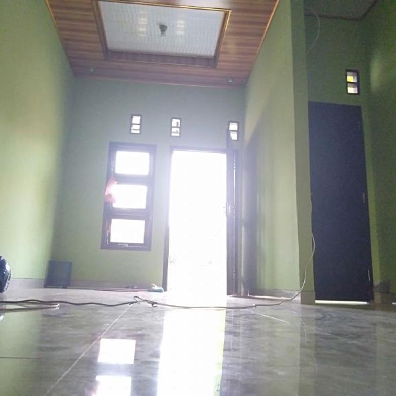 Griya Sakinah Hunian Bersyariah kredit tanpa bank kota metro