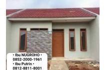Rumah Subsidi Setu Cibening
