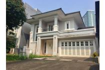 Dijual rumah Olivia boulevard Alam Sutera