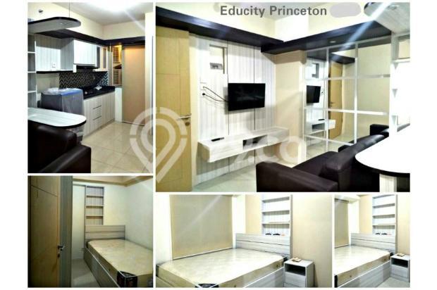 Disewa CITIHOME - Apartemen Educity Princeton 2 Br Full Furnish View Sea 14317289