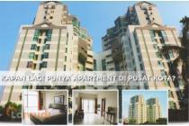 Kapan Lagi Punya Apartment di Pusat Kota? Kondominium Juanda