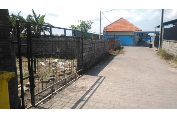 Rp660mily Tanah Dijual