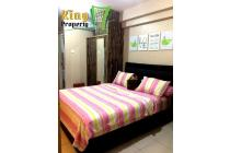 HOT DEAL STUDIO Full Furnished Lux Bagus Green Bay Pluit GREENBAY View Pool