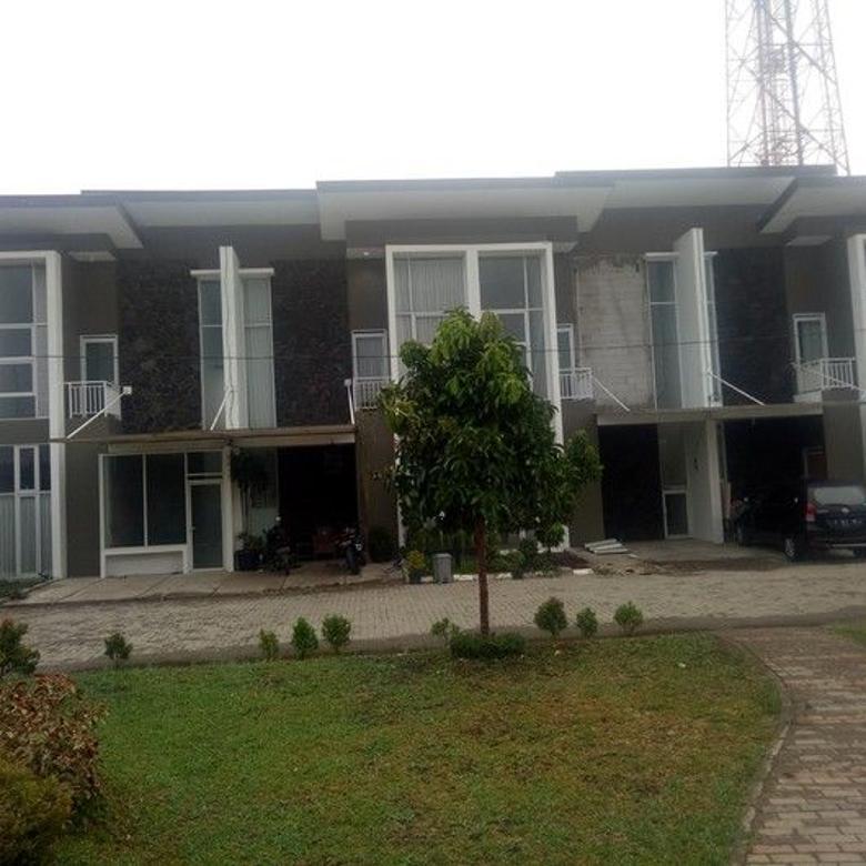 Rumah murah SIAP HUNI bebas banjir Di Cluster Baleendah