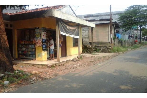 Jual Tanah strategis ada kontrakan 16 kamar+warung  (MURAH) 7353599