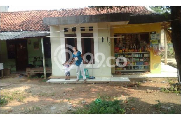Jual Tanah strategis ada kontrakan 16 kamar+warung  (MURAH) 7353608
