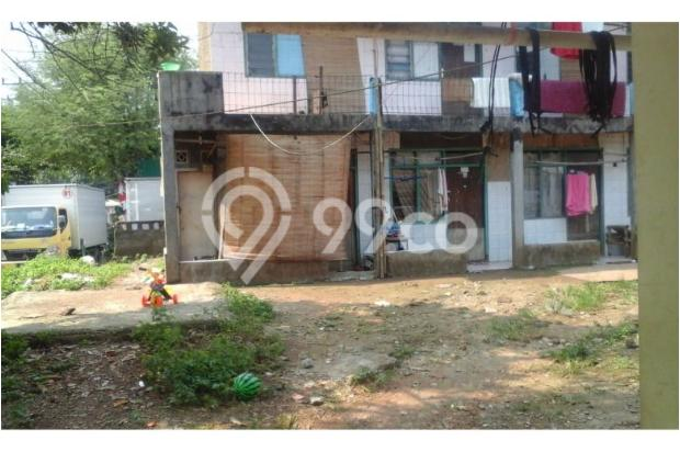 Jual Tanah strategis ada kontrakan 16 kamar+warung  (MURAH) 7353639