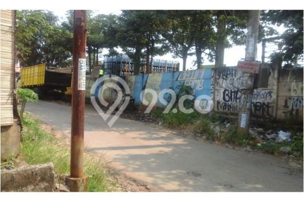 Jual Tanah strategis ada kontrakan 16 kamar+warung  (MURAH) 7353640