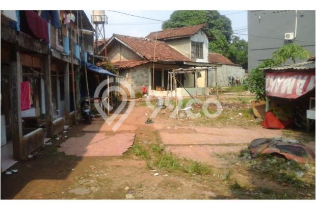 Jual Tanah strategis ada kontrakan 16 kamar+warung  (MURAH) 7353644