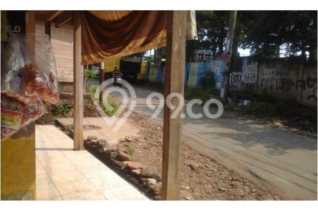Jual Tanah strategis ada kontrakan 16 kamar+warung  (MURAH) 7353666