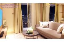 BARU DIJUAL Southgate 3BR+Maid Room
