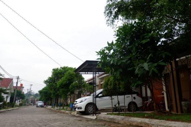 Rumah Indah dan Nyaman Lokasi Strategis DP 10 Jt 13961817