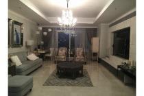 Dijual Apartemen Kempinski 2+1 BR (Size 225 Sqm) Furnish