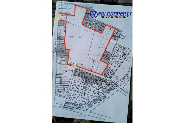 Rp94,7mily Tanah Dijual