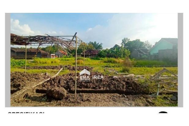 Rp102jt Tanah Dijual