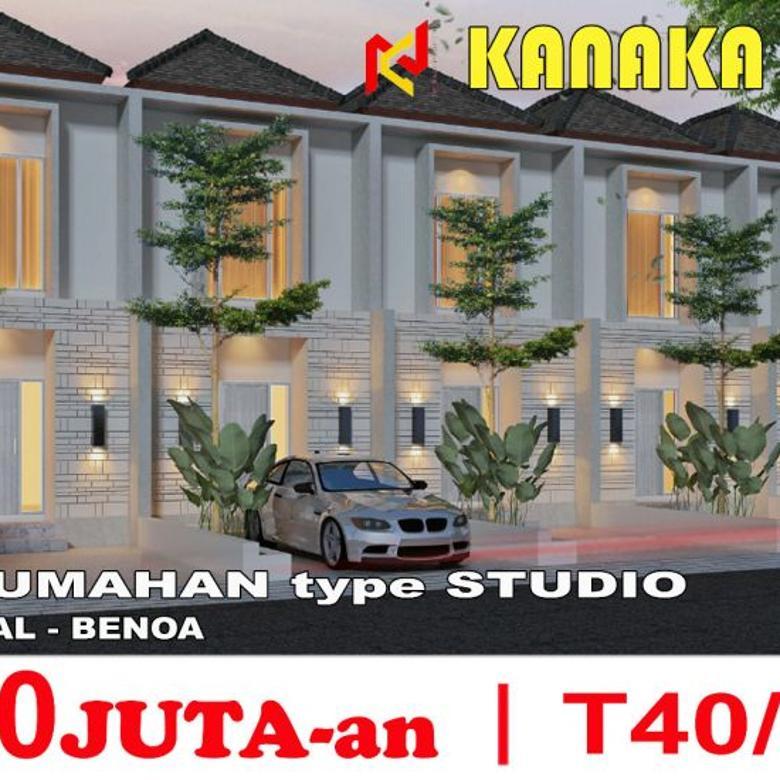 Jual Rumah di Kanaka Hill Badung, Lokasi Strategis dan Nyaman