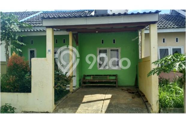 Rumah Dijual Dekat Telaga Kahuripan 9586883