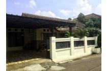 Rumah Murah, Strategis di Pamulang Tangerang Selatan, Bisa KPR