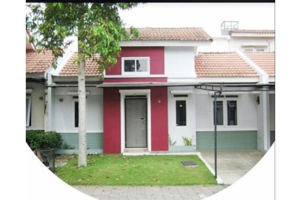 Rumah baru dan nyaman di Banyak Panemu 16579111