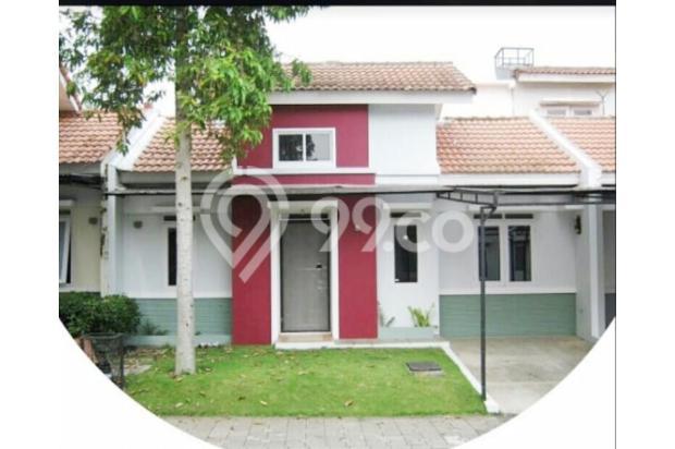 Rumah baru dan nyaman di Banyak Panemu 16579115