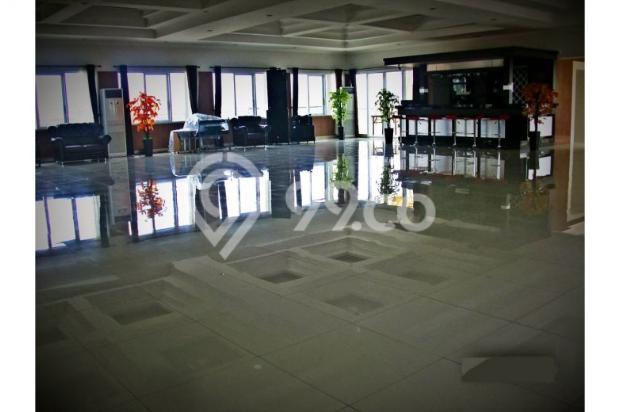 Dijual Hotel Murah Nan Cantik Dekat Gedung Sate