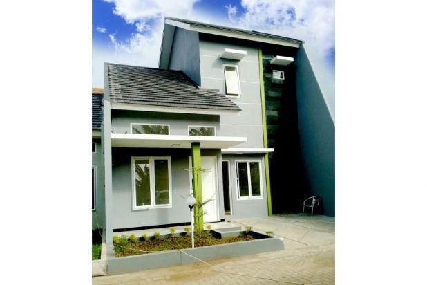 Rumah Dijual Dicibubur Harga Murah Dekat Ke Jalan Utama Banyak Bonusnya 10035446