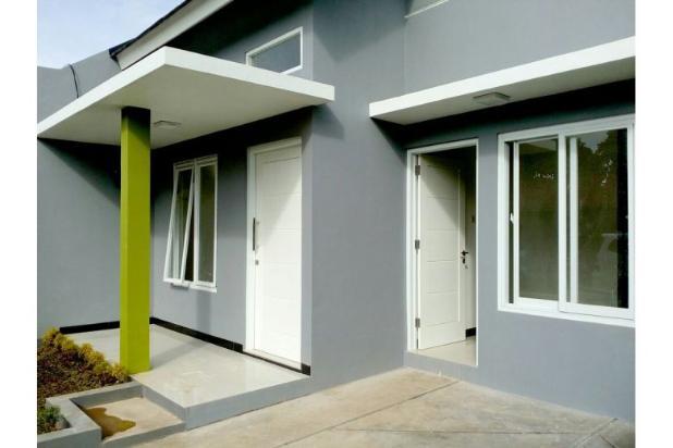 Rumah Dijual Dicibubur Harga Murah Dekat Ke Jalan Utama Banyak Bonusnya 10035441