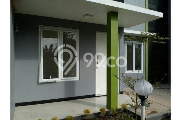 Rumah Dijual Dicibubur Harga Murah Dekat Ke Jalan Utama Banyak Bonusnya 10035442