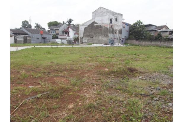 Rp183jt Tanah Dijual