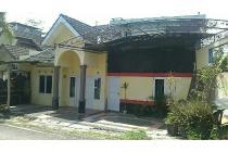 Rumah 144m2 Lembar Asri dekat UKSW Salatiga