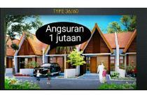 MURAH Perumahan Baros City View di Arjasari Bandung Selatan Tanpa Bank