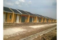 Dijual Over Kredit, Rumah Strategis di Cikarang, Bekasi
