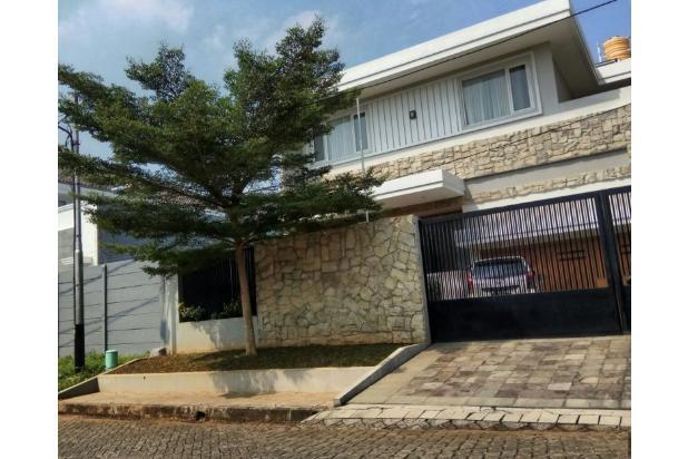 Rumah Daerah Taman Villa Meruya, Baru Dan Luas 17793508