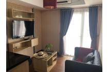 Disewakan Apartemen The Wave 1BR Light Brown Style