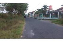 Buyback Profit 30%, Tanah Jl. Yogya-Solo, Lokasi Nyaman