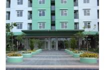 DiJual Apartemen jual modal Green Park View, Jl. Daan Mogot, Cengkareng, Ja