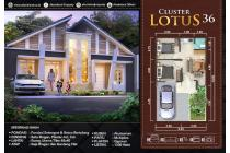 Jasmine Boulevard Lotus 36/60 Lokasi Strategis