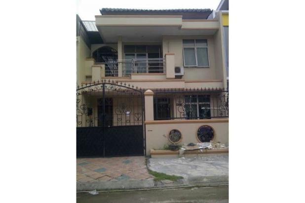 Dijual Rumah Minimalis Lokasi strategis Daerah modernland tangerang. 10815021