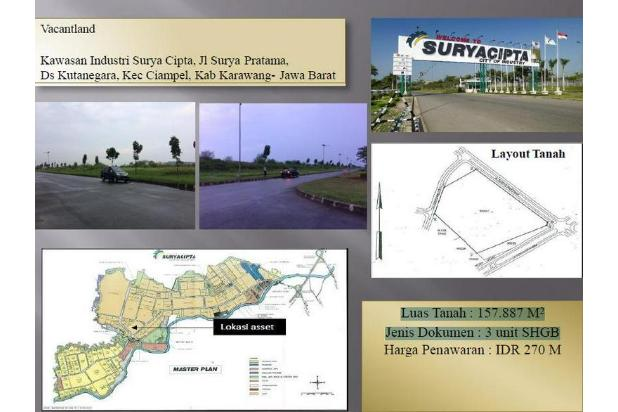 Rp221mily Tanah Dijual