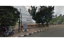 Dijual Tanah Kavling Pinggir jalan di Cilandak raya kko, Jakse